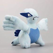 1 Piece Pokemon Lugia Plush Toy Stuffed Animals Doll Gift 14 cm