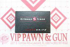 Crimson Trace Lg-406 S&W Sigma Laser Lnib