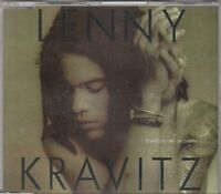 Lenny Kravitz Stand by my woman (#8099452) [Maxi-CD]