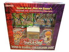 Yugioh - Yugi & Kaiba Collector Box - DEUTSCH