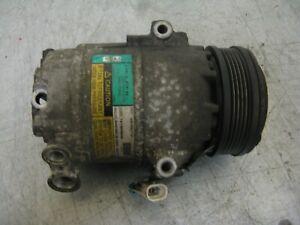 Original DELPHI Klimakompressor Opel Astra G Meriva A   09165714