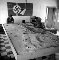 6x4 Lucido Foto wwB46 Normandia Invasione WW2 Guerra Mondiale 2 56
