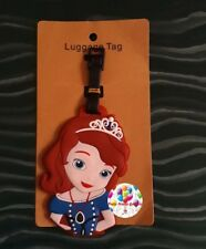Party : Sofia Travel Luggage Bag Tag Party Giveaways