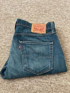 Levis 511 Jeans Size W 36 L 30