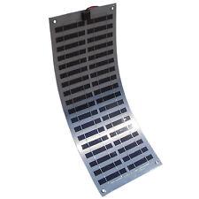 15W Flexible Solar Panel High-efficient Monocrystalline Solar Cells Сonstruction