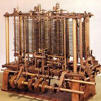 Altair 8800 Steve Wozniak Mark-8 Whirlwind Core Memory Jack Kilby ENIAC Apple 1