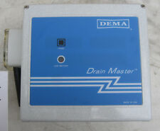 Dema Engineering 257B Drain Master Pump