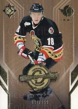 2004-05 UD Ultimate Collection #75 Marian Hossa