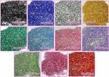 Decoración cristales de acrílico para uñas