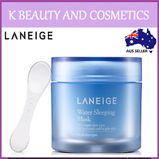 [LANEIGE] *NEW 2018* Water Sleeping Mask Pack 70ml AMORE PACIFIC