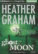 Ghost Moon by Heather Graham Unabridged