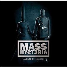Mass Hysteria - L'armee Des Ombres [New CD] France - Import