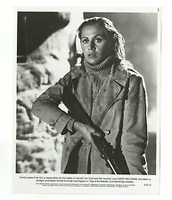 Kate Nelligan - Canadian Stage, Film & TV Actress - Vintage 8x10 Photograph