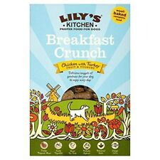 Lilys Kitchen Breakfast Crunch For Dogs
