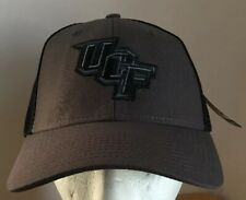 UCF Central Florida Golden Knights Adjustable Snapback Cap Hat Ouray NCAA NWT