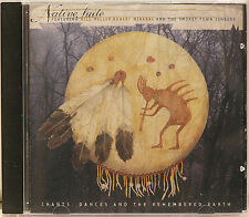 Bill Miller Native Suite Chants Dances and the Remembered Earth AS NEW CD 1996