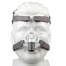 CPAP Mask ESON MEDIUM Fisher & Paykel Nasal Mask & Headgear *MEDIUM Size 400450