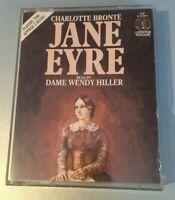 Charlotte Bronte's Jayne Ayre Read By Dame Wendy Hillier
