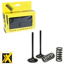 PROX acciaio valvola di scarico e molla KIT KTM 250 SX-F/EXC-F ' 08-12
