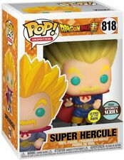 FUNKO POP! ANIMATION: DRAGON BALL SUPER - SUPER HERCULE 818 48280 NEW IN STOCK