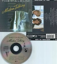 MODERN TALKING-THE 1ST ALBUM-1985-GERMANY-CD-NEW-