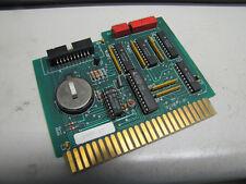 MARATHON MONITORS MMI UNIPRO CIRCUIT BOARD CARD 810073-05 81007305