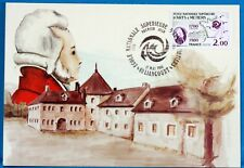 ECOLE ARTS ET METIERS  FRANCE  CPA Carte Postale Maximum  Yt 2087 C