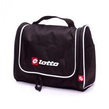 Lotto Sport Team Beauty-case da Viaggio L5098 Black-white-red