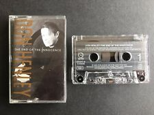 Don Henley - The End of the Innocence - Cassette WX253C