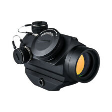 2 MOA Compact Red Dot Sight,Reflex sight optic for Picatinny Rail Rifle/Shotgun