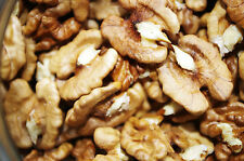 250 g Walnusskerne, Walnüsse, Chile, große Hälften, top Qualität ! (27,60 €/1kg)