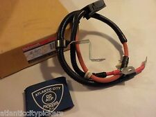 FORD F58Z-14300-AA BATTERY CABLE FACTORY OEM PART
