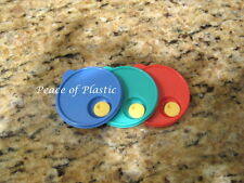 NEW TUPPERWARE CRYSTALWAVE SEAL STACK MAGNET Party Favor