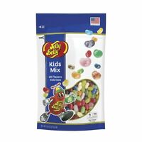 Gourmet KIDS MIX Jelly Belly Candy Jelly Beans 9.8 OZ Stand-Up Pouch Bag - FRESH