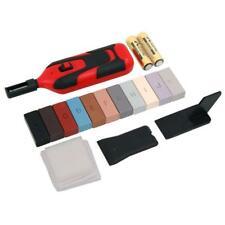 19pc Laminate Floor Worktop Damage Scratch Repair Kit