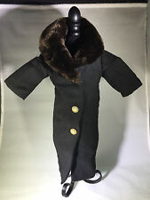 "Madame Alexander Accessories Winter coat for 16"" dolls Alex"