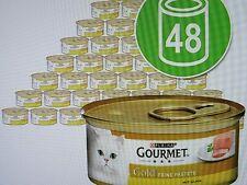 Purina ' Gourmet Gold Pate Recipes ' X 48