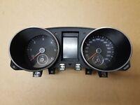 VW Volkswagen Original 5K0920872A Tacho Kombiinstrument Tachometer Golf 6 VI TDI