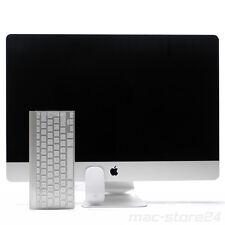 Apple iMac 21,5 ´´ 2x 3,06Ghz 8GB 500GB Ende 2009 Händler Rechnung Rückgaberecht