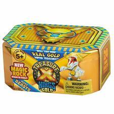 Treasure X Kings Gold ~ Series 3 ~ Mini Beasts Pack