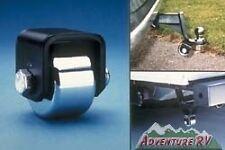 Packtron Weld-On Steel Roller Maxi Skid Wheel RV Trailer Camper Motorhome
