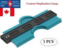 Contour Duplication Gauge 5INCH Easy Outline Wood Marking Tool CA