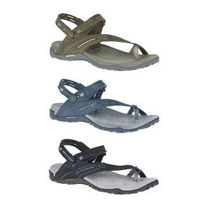 New Merrell Terran Convertible II Women Hiking Trail Sandals All Sizes NIB