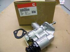 NEW GENUINE Fuel Lift Pump 12V Valve 3936316 4988747 94-98 Dodge Cummins 5.9L