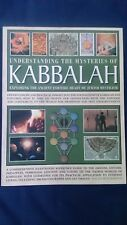 Understanding the Mysteries of Kabbalah by Maggy Whitehouse Exploring the Ancien
