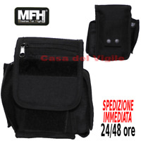 Tasca Tattica da cintura Cinturone Security Vigilanza MFH Smartphone e Accessori