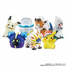 Sun Moon Pokemon Kids Finger Puppet Figure BANDAI Toy NINTENDO