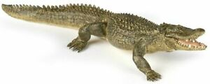 ALLIGATOR Replica ~ New For 2019 ~ 50254 ~ FREE SHIP/USA w/ $25.+ Papo Products