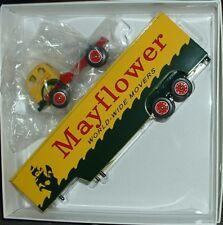 Mayflower World-Wide Movers '02 Winross Truck