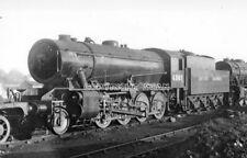 Steam Railway Photo. 63165 AUSTERITY WD8